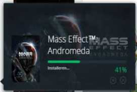 Mass Effect Andromeda FITGIRL