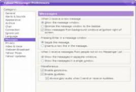 Yahoo! Messenger 11