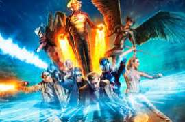 DCs Legends of Tomorrow season 2 episode 20