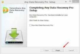 Tenorshare Any Data Recovery Pro 6