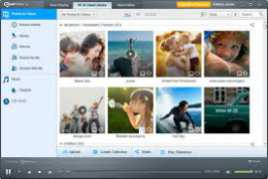 RealTimes with RealPlayer 18