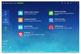 Baidu Antivirus 5
