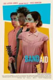 Band Aid 2017