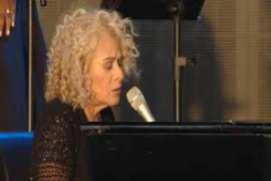 Carol King: Tapestry Captured Live 2017