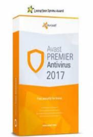 Avast! 2017 Premier