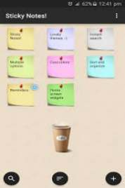 Simple Sticky Notes 3