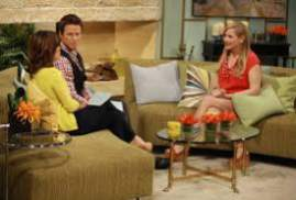 Access Hollywood Live Season 7 Episode 3