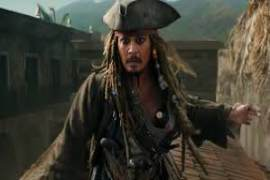 Pirates of the Caribbean: Dead Men